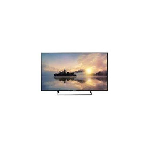 TV LED Sony KDL-49XE700