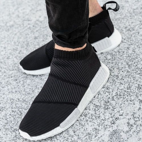 Adidas NMD CS1 GTX PK (BY9405), kolor czarny