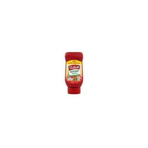 Pudliszki  480g ketchup łagodny (5900783000424)