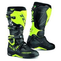 Buty comp evo 2 michelin black/yell fluo marki Tcx