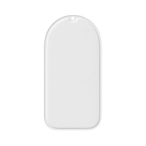 Sepio mata do wanny biała 70 cm x 35 cm (5901583501715)