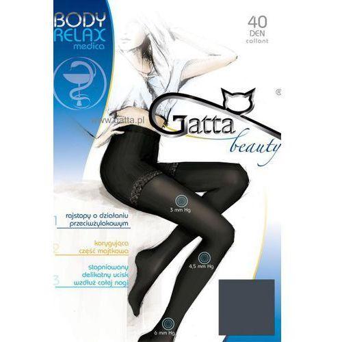 Gatta  body relaxmedica 40 rajstopy