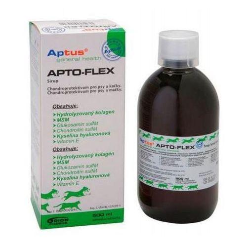 ORION PHARMA Aptus Apto-Flex preparat na stawy dla psów i kotów 200ml/500ml
