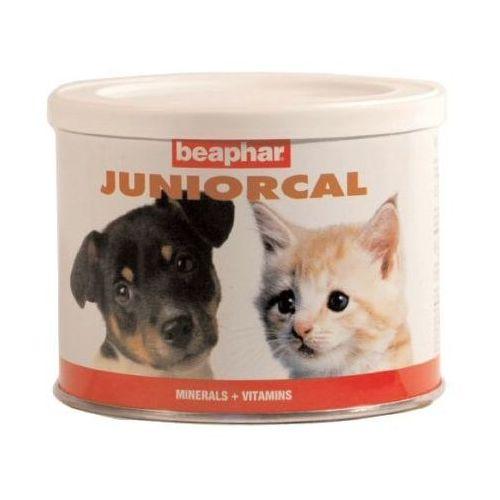 BEAPHAR Junior Cal preparat wapniowy dla zwierząt - sprawdź w wybranym sklepie