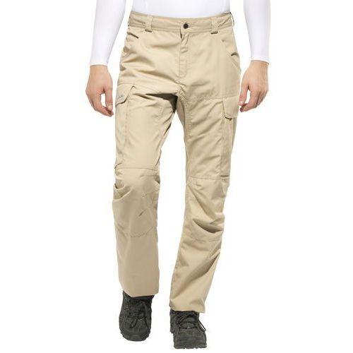 Lundhags Jonten Spodnie długie Mężczyźni beżowy 52 2016 Spodnie i jeansy codzienne (7318731349286)
