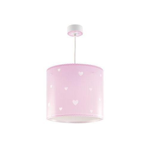 DALBER - Sweet Dreams Pink 1 x E 27 - Nr. kat. 62012S (8420406620121). Najniższe ceny, najlepsze promocje w sklepach, opinie.