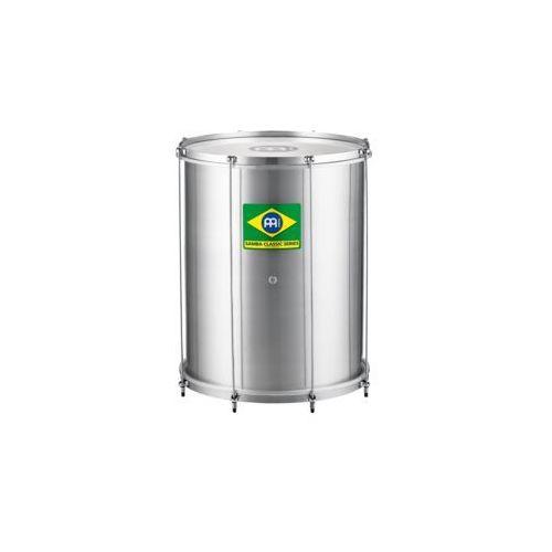 Suc18 aluminiowy surdo - bęben samba classic wyprodukowany przez Meinl percussion