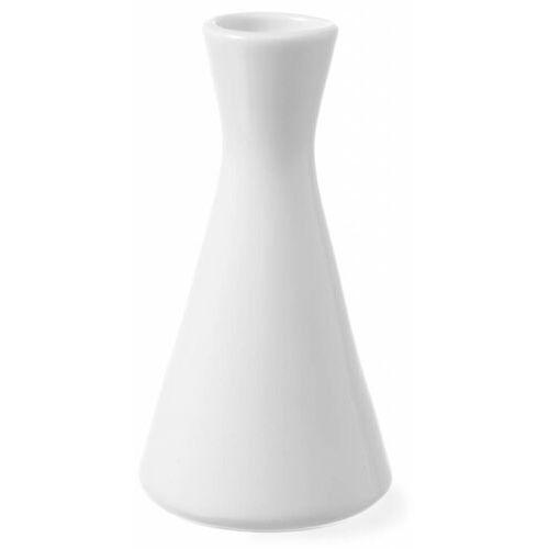 Wazonik bianco | śr. 125x(h)65 mm marki Fine dine