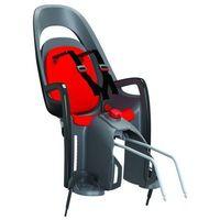 Hamax  fotelik rowerowy caress szaro-ciemnoszary cz