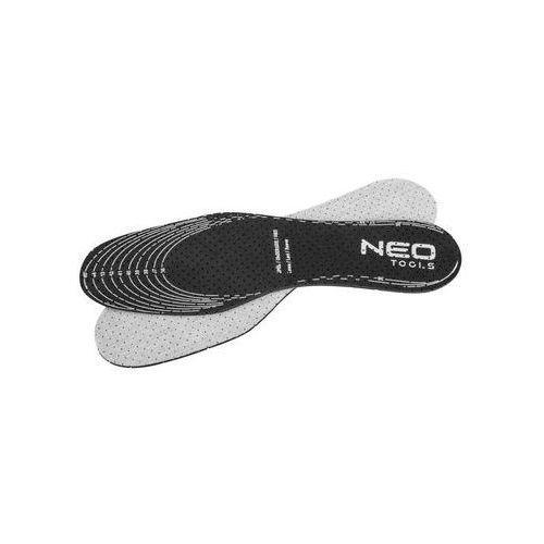 Neo Wkładka do butów z węglem aktywnym - rozmiar uniwersalny - do docięcia 82-302
