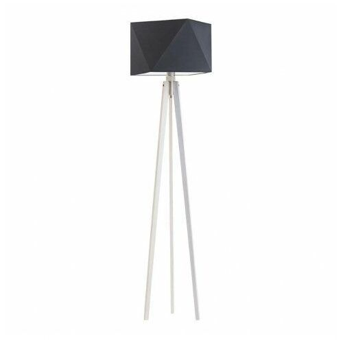 Nowoczesna lampa do salonu z włącznikiem nożnym BOMBAJ, 16602/33