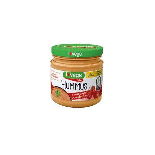 Hummus z suszonymi pomidorami 180 g SANTE