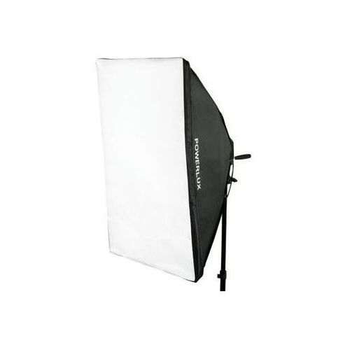 Funsports Softbox Powerlux G804D-1 światła ciągłego 60x90cm bez świetlówek, LC4G609