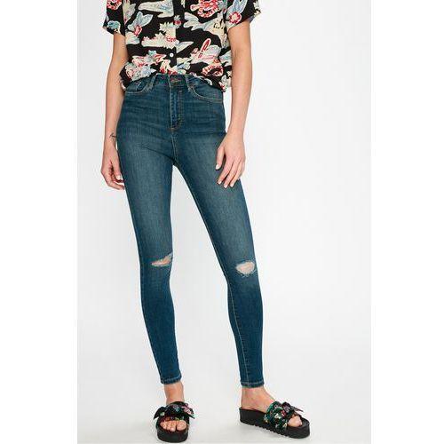Vero Moda - Jeansy Sophia, jeansy