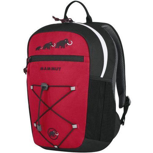 Mammut First Zip Plecak Dzieci 16l czerwony 2018 Plecaki szkolne i turystyczne