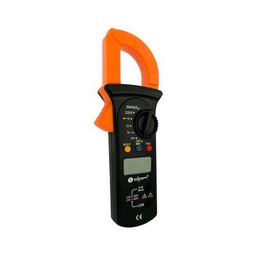 Miernik cegowy bateryjny DPM Solid, DT202