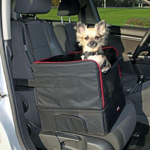 Trixie  fotel samochodowy dla psa