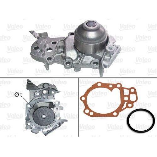 Pompa wodna VALEO 506780 (3276425067806)