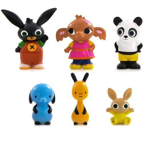 3519 bing figurki zestaw sula flop 6 figurek marki Importowane