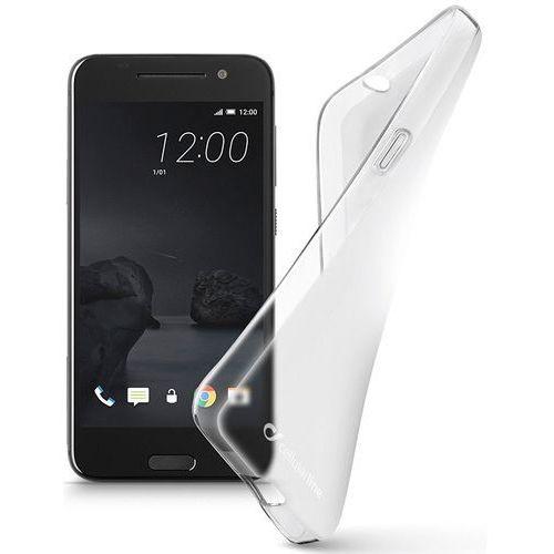 Cellular Line Etui gumowe Shape do HTC One A9 (CSHAPECONEA9T) Darmowy odbiór w 20 miastach! (8018080256349)