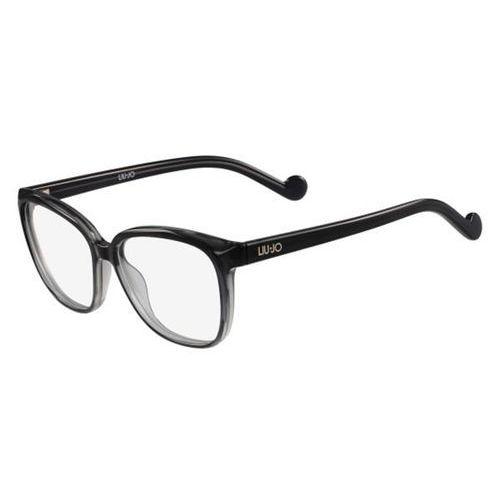 Liu jo Okulary korekcyjne lj2662 021