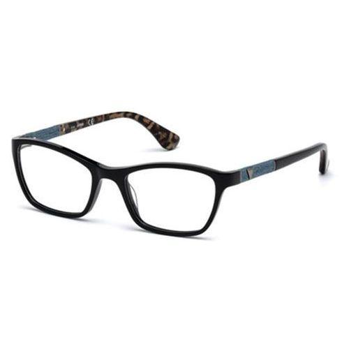 Okulary Korekcyjne Guess GU 2594 001