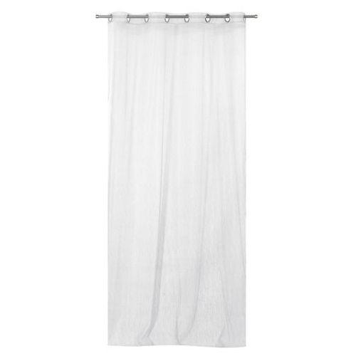 Firana Griboullis biały, kolor biały