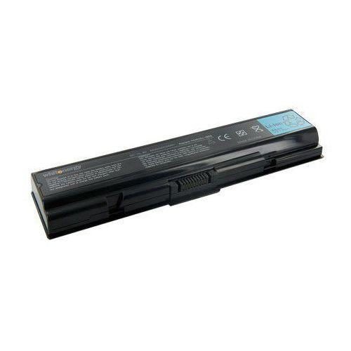 Bateria Toshiba Dynabook AX/Satellite A200 4400mAh Li-Ion 10.8V (04932)
