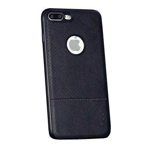 Etui QULT iPhone 6/6S Back Case Drop Czarny