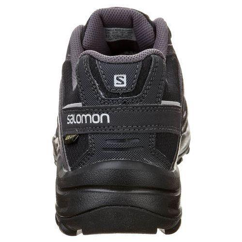 Salomon  eskape gtx półbuty trekkingowe schwarz/grau