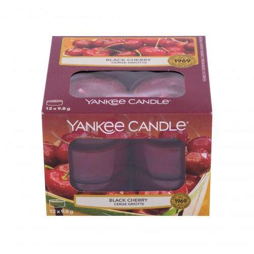 black cherry świeczka zapachowa 117,6 g unisex marki Yankee candle
