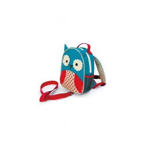 Plecak dziecięcy Sowa 1Y32CU (0879674007321)