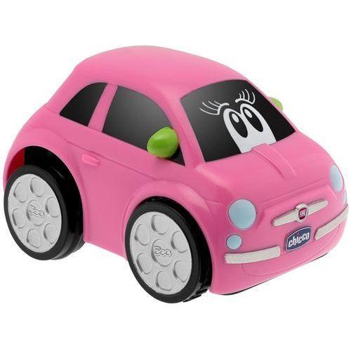 CHICCO Turbo Touch Fiat 500 kolor różowy - sprawdź w wybranym sklepie