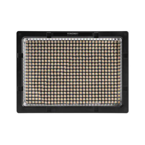 Lampa LED YONGNUO YN600S - WB (3200 K - 5500 K) DARMOWY TRANSPORT (6947110912547)