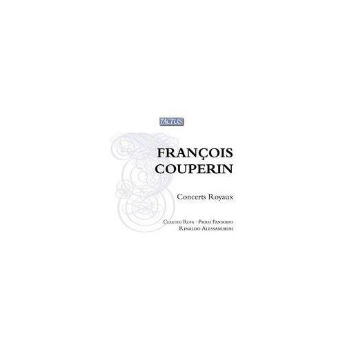 Tactus François couperin: concerts royaux (8007194105605)