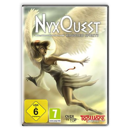 NyxQuest Kindred Spirits (PC)