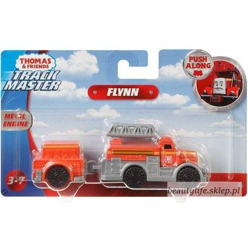 Pociąg Tomek i Przyjaciele, Duża Lokomotywka TrackMaster Flynn