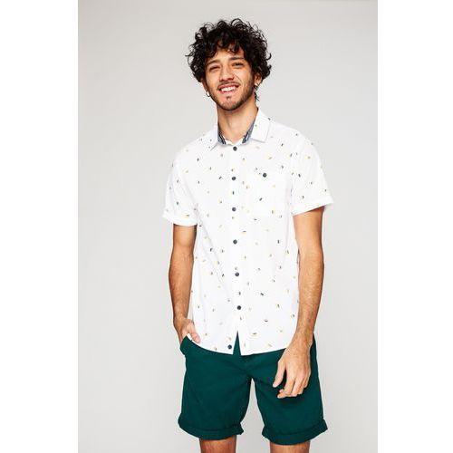 - koszula marki Bench