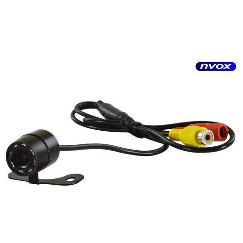 Nvox Samochodowa kamera cofania wodoszczelna noktowizja 24v (5909182395322)