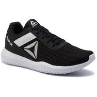 Buty - flexagon energy tr dv9360 black/white/silvmt, Reebok, 40-42.5