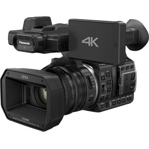 Panasonic HC-X100 - produkt z kat. kamery cyfrowe