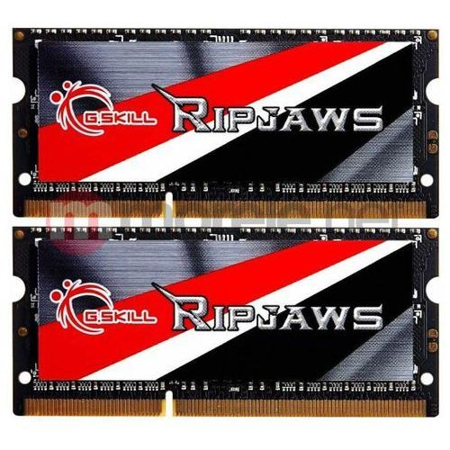 G.Skill Ripjaws DDR3 16GB (2x8GB) 1600MHz CL9