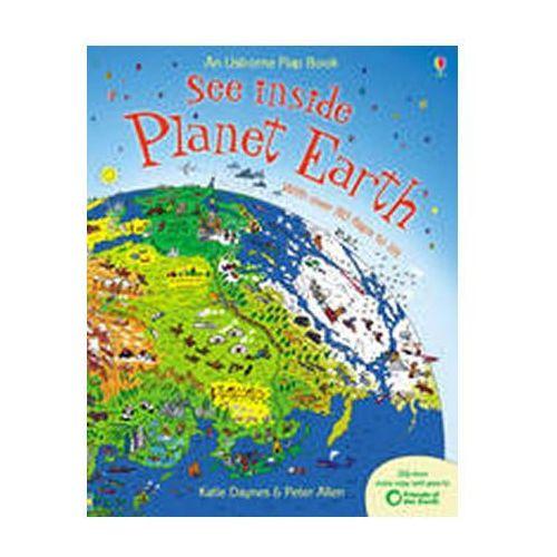 Planet Earth, Usborne Publishing Ltd