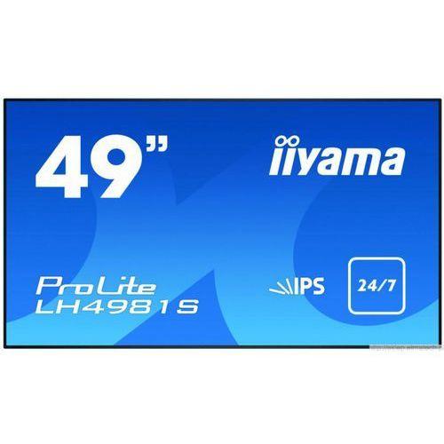 LED Iiyama LH4981S