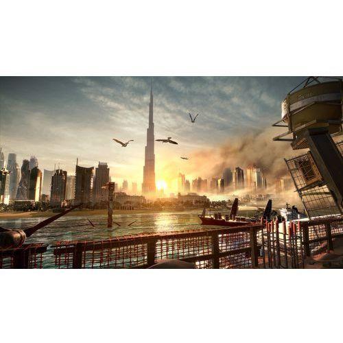 Deus Ex Mankind Divided (Xbox One)