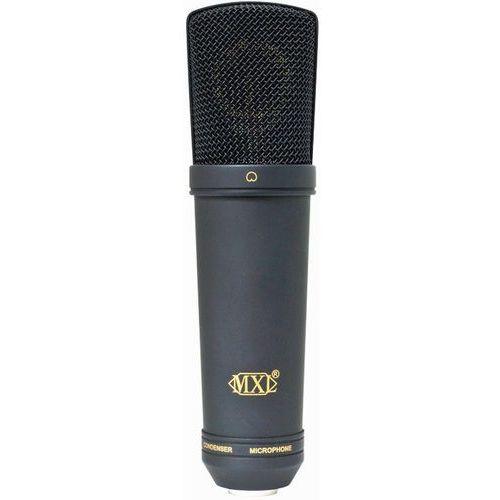 MXL 2003A mikrofon pojemnościowy
