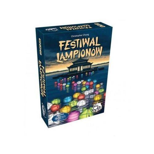 Gra Festiwal Lapionów (5902596985103)