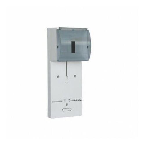 Elektro-plast 1 fazowa z szybką tablica licznikowa tlr-1f 10.2a e-p 0653 (5905548280653)