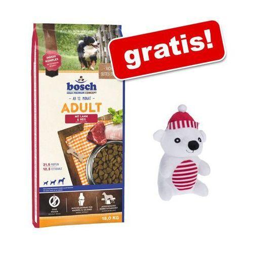 Bosch plus soft kaczka&ziemniaki 12,5 kg