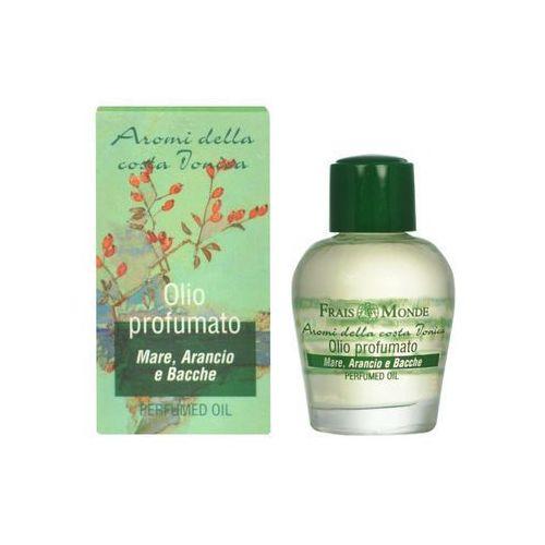 Frais Monde Seaspray, Orange And Berries Perfumed Oil 12ml W Olejek perfumowany z kategorii Pozostałe kosmetyki